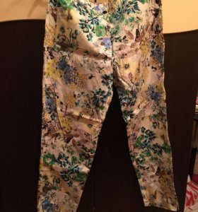 Женские брюки стретч новые