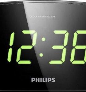 Электронная часы
