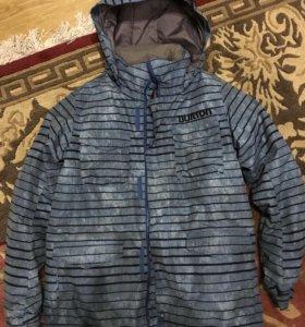 Куртка для сноуборда Burton