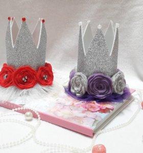 Аксессуары  для девочек(подарок на 8 марта)