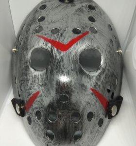 Джейсон Vs Пятница 13 хоккей ужас убийца маска