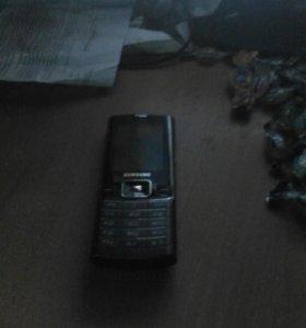 Мобильный телефонDuos