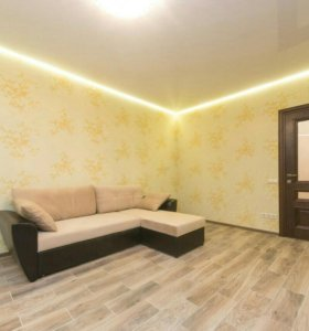 Квартира, 2 комнаты, 93 м²