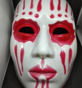 Хэллоуин маски партия косплей отвратительно