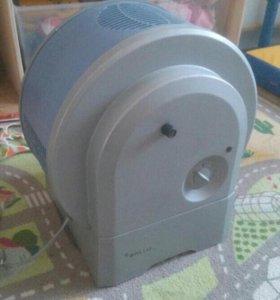 Увлажнитель-очиститель воздуха Ballu AW-302