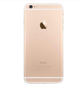 iPhone 6 Plus ,64 GB,gold