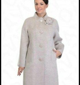 Пальто премиум качество Bella