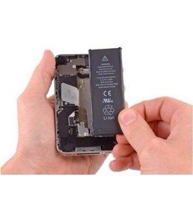 iPhone 4/4s аккумулятор