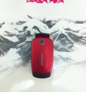 Samsung X510