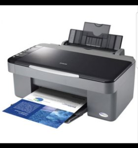 Принтер Epson Stylus CX3900