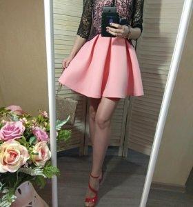 Новое платье (неопрен)