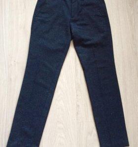 Шерстяные мужские брюки Gap