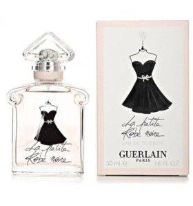 Guerlain La Petite Robe Noire (2012)