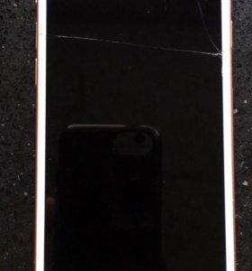 Замена стекла/экрана iPhone 6