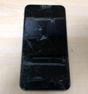 Замена экрана или стекла iPhone 5/5s