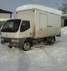 Грузоперевозки по г. Долинск , и области
