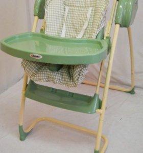 Качели+ стул для кормления