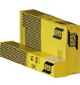Электроды ESAB Уонии-13/55 3,0х350 мм 4,5 кг