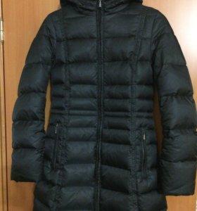 Пуховик пальто TomFarr