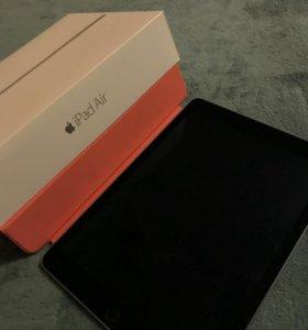 iPad Air 2 32gb Space Grey Wi-Fi + чехол+гарантия