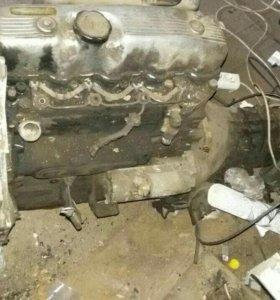 Двигатель D4BAR