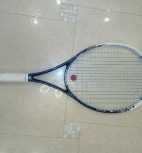 Теннисная ракетка подростковая