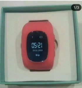 детские GPS часы Smart Beby Q50
