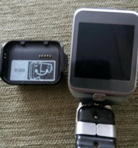 Смарт часы Samsung Gear 2