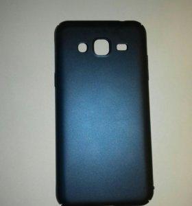 Чехол на Samsung J3 (матовый)