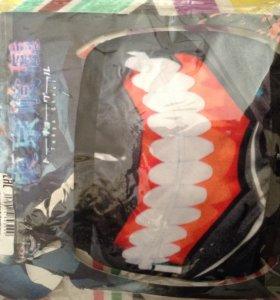 Маска Канеки из Токийского гуля