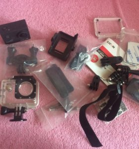 Экшн камера SJ4000.