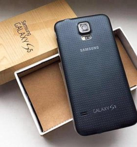 Samsung Galaxy s5 -16 gb