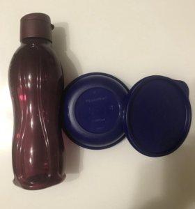 Посуда тапервер