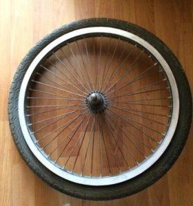 Колесо в сборе BMX