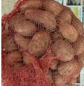 Картошка деревенская