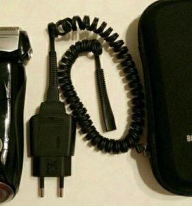 Электро Бритва Браун 7 серия (Braun series 7) 720s