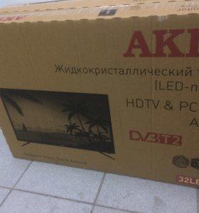 Телевизор akira