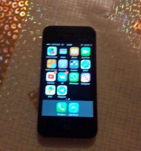 Айфон 4с 16гб