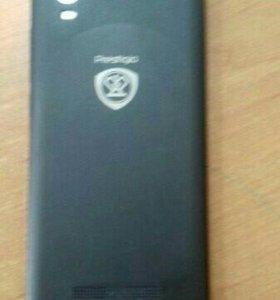 Смартфон prestigio wize n3 psp3507duo