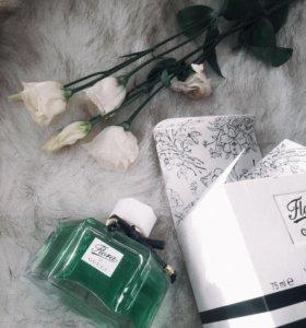 Духи Flora Gucci, lux качество