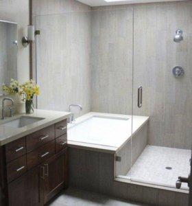 Столешницы, подоконники, мебель для ванной.