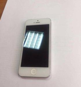 iPhone 5 32gb.