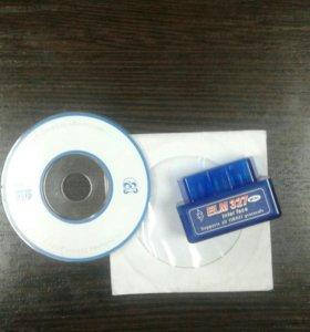 Elm 327 mini Bluetooth