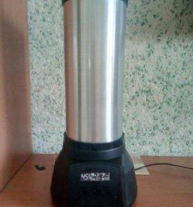 Ионизатор и увлажнитель воздуха AQUACOM MX-600