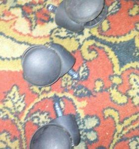 Колесики для стула