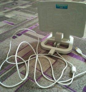 Усилитель USB модема