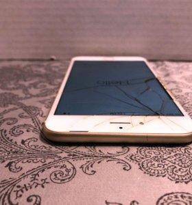 Замена стекла/экрана iPhone 5/5s