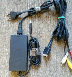 Sony PlayStation 2 Блок питания