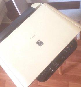 Принтер pixma mp140