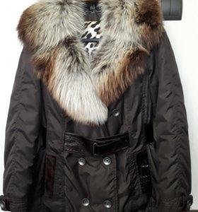 Зимняя куртка!Новая